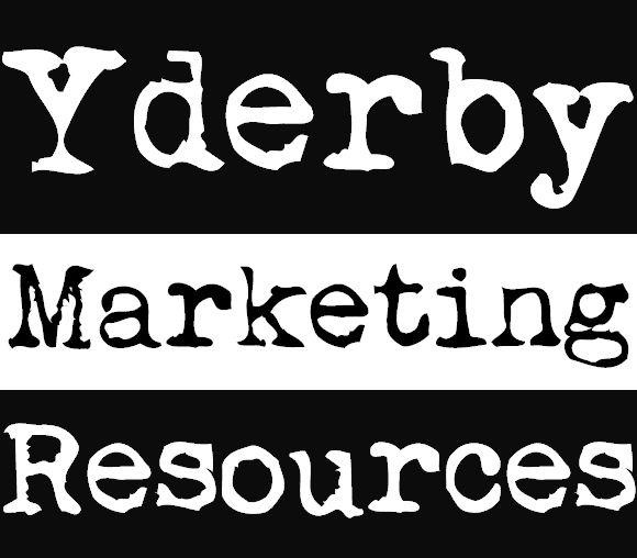 Yderby Marketing Resources